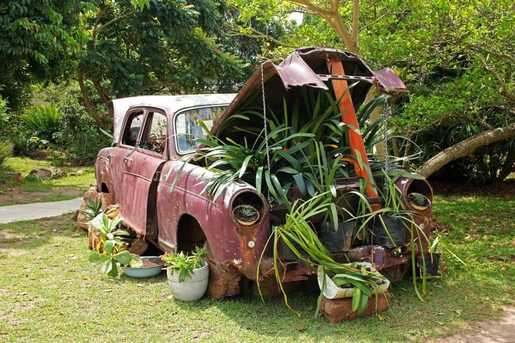 pros of organic gardening
