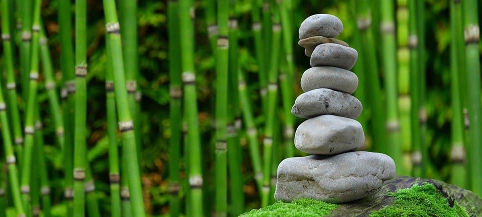 Japanese garden philosophy