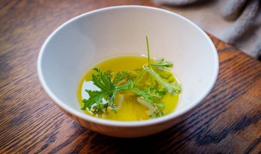 benefits of citronella plant oil
